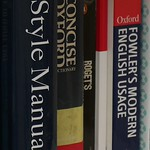 writers reference books