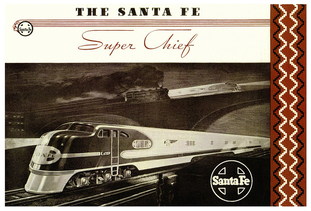 The Super Chief