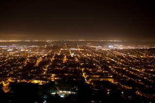 San Francisco by Night | by PR Photography