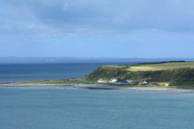 Barsalloch Point Monreith