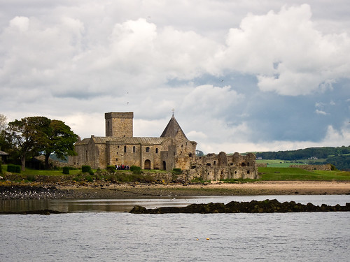 The Island of Inchcolm