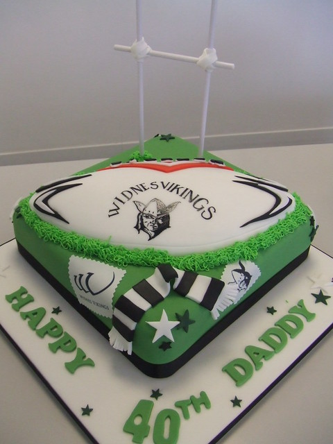 Cake Decorating Course Rugby : 5870358478_7c66078b29_z.jpg