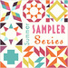 200px Summer Sampler Series Badge