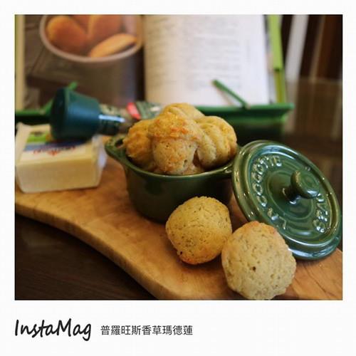 搖滾馬德蓮|Joy Wu Round 2