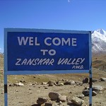 India Zanskar