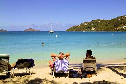 Getaways for the holidays - St Thomas