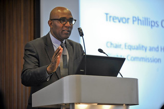 Trevor Phillips OBE