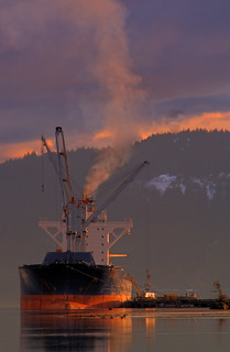 Squamish Harbours