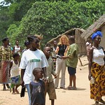 Refugee information in Liberia