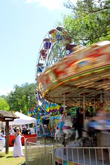 festival(0.0), resort(0.0), water park(0.0), recreation(1.0), outdoor recreation(1.0), leisure(1.0), fair(1.0), carousel(1.0), amusement ride(1.0), park(1.0), amusement park(1.0),