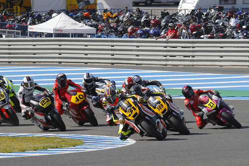 Circuito de Jerez Moto2