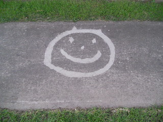 Smiling Pavement