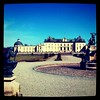 Drottningholm Palace on a lovely Sunday