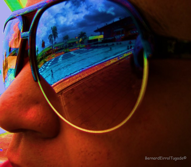 Makati Aquatic Sports Arena Photography Bernard Eirrol Tugade