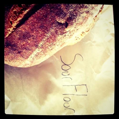 Sour Flour