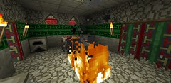 Minecraft: Itzlican: Aztec City of Obsidian