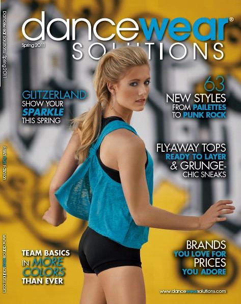 Dancewear solutions catalog flickr photo sharing for Garden solutions catalog