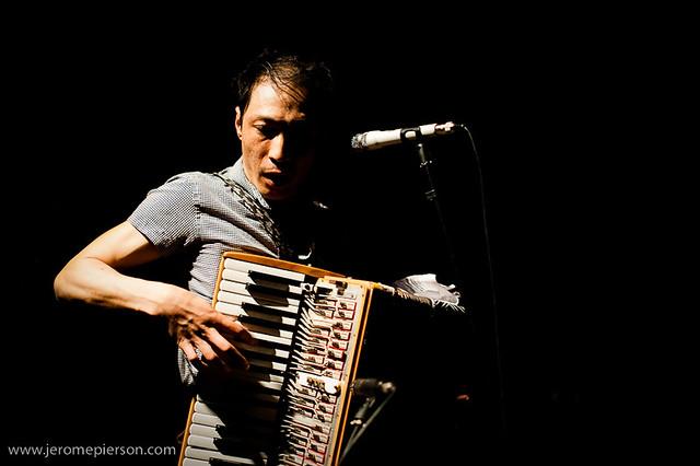 Matthieu Ha at Ephemerals Festival - 蜉蝣音乐节 (3)