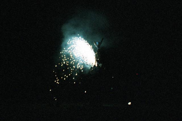 Tiny Sparks