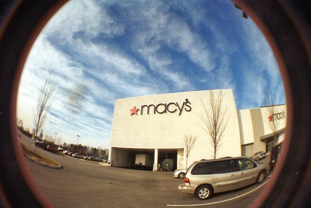 Macys, Hampton, VA