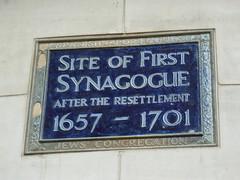 Photo of Blue plaque № 6226