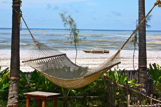Zanzibar Beaches Bwejue Beach