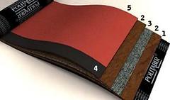 Maderas aguirre catalogo de impermeabilizantes for Tela asfaltica precio m2