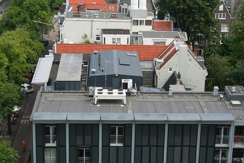 2010.07.13 01 Amsterdam 11 Westerkerk 47 Anne Frankhuis