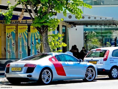 cars photography sony cyprus automotive exotic audi coupe v8 automobiles supercars limassol r8 ninos kur carspotting 566 photografia lemesos worldcars dschx1 exoticcarsincyprus kur566