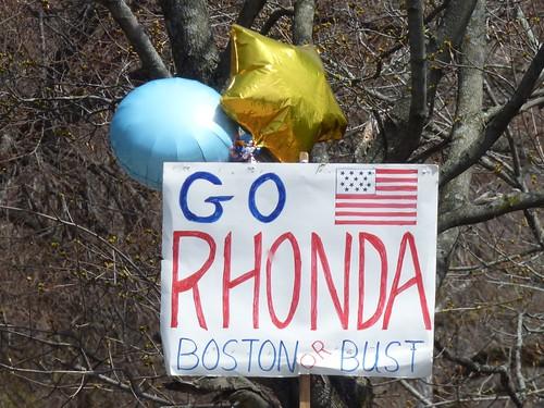 2014 Boston Marathon