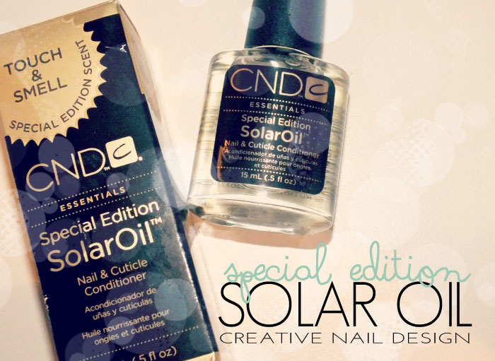 CND Special Edition Solar Oil (4)