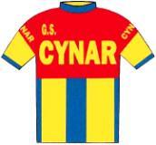 Cynar - Giro d'Italia 1963