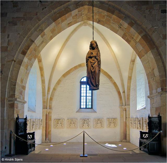 Katharinenkirche - Burg Bad Bentheim