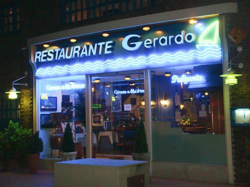 Grupo oter rincones secretos - Casa arabe madrid restaurante ...