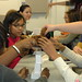 East students in Engineering Challenge