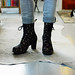 Dr. Martens boots by kimhaseightcats