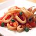 Spicy Mediterranean Calamari