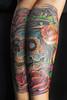drica tattoo