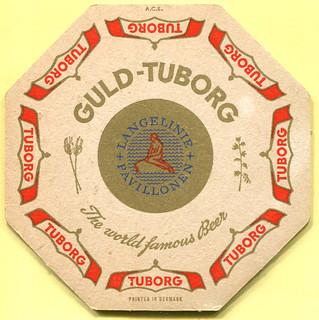 Tuborg - Langelinie Pavilion