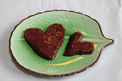 Medium Raw (liver)
