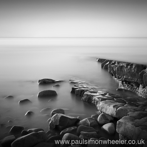 "uk sea seascape nikon rocks somerset minimal le limestone pro minimalist limestonepavement exposure"" d90 2"" ""south kilve ""silver west"" efex nd110 weeklypick niksoft 52monochrome sigma1020mmf456exdchsm""long"