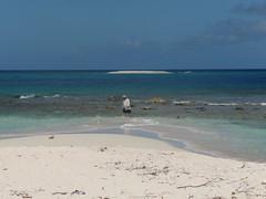 Sandy Island, Anguilla