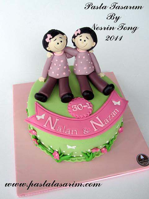 Cake Ideas For Sisters Birthday : 5593733366_44995a4a7e_z.jpg