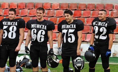 Murcia Cobras-Sevilla Linces.M.B.