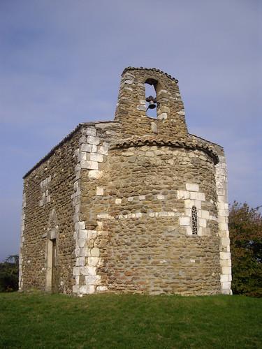 Chapelle St. Maxime