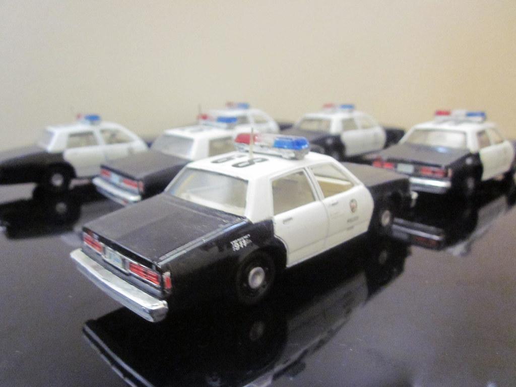 Chevy Caprice Diecast Autos Post