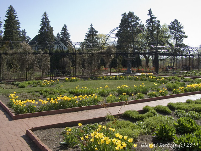 Munsinger Clemens Garden St Cloud Minnesota Flickr Photo Sharing