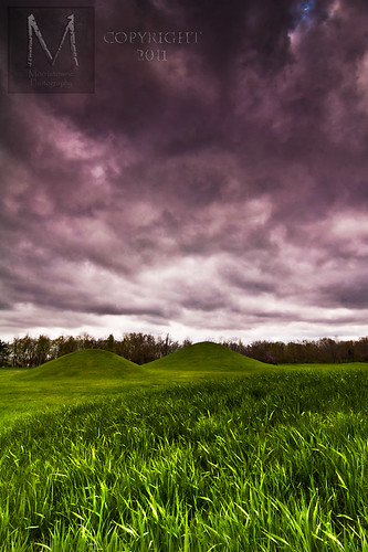 ohio green nature grass clouds landscape nikon nativeamerican chillicothe hopewell mounds d90 ohiophotographer
