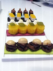 meal, cake, petit four, produce, food, dish, canapã©, cuisine,