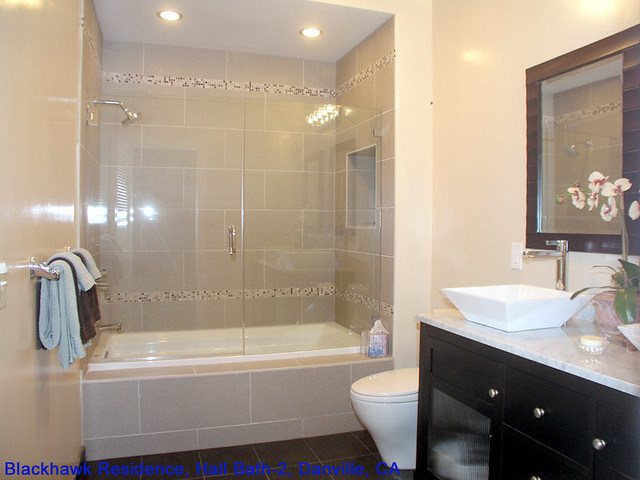 Custom Complete Bathroom Design Remodel Danville Ca Flickr Photo Sharing